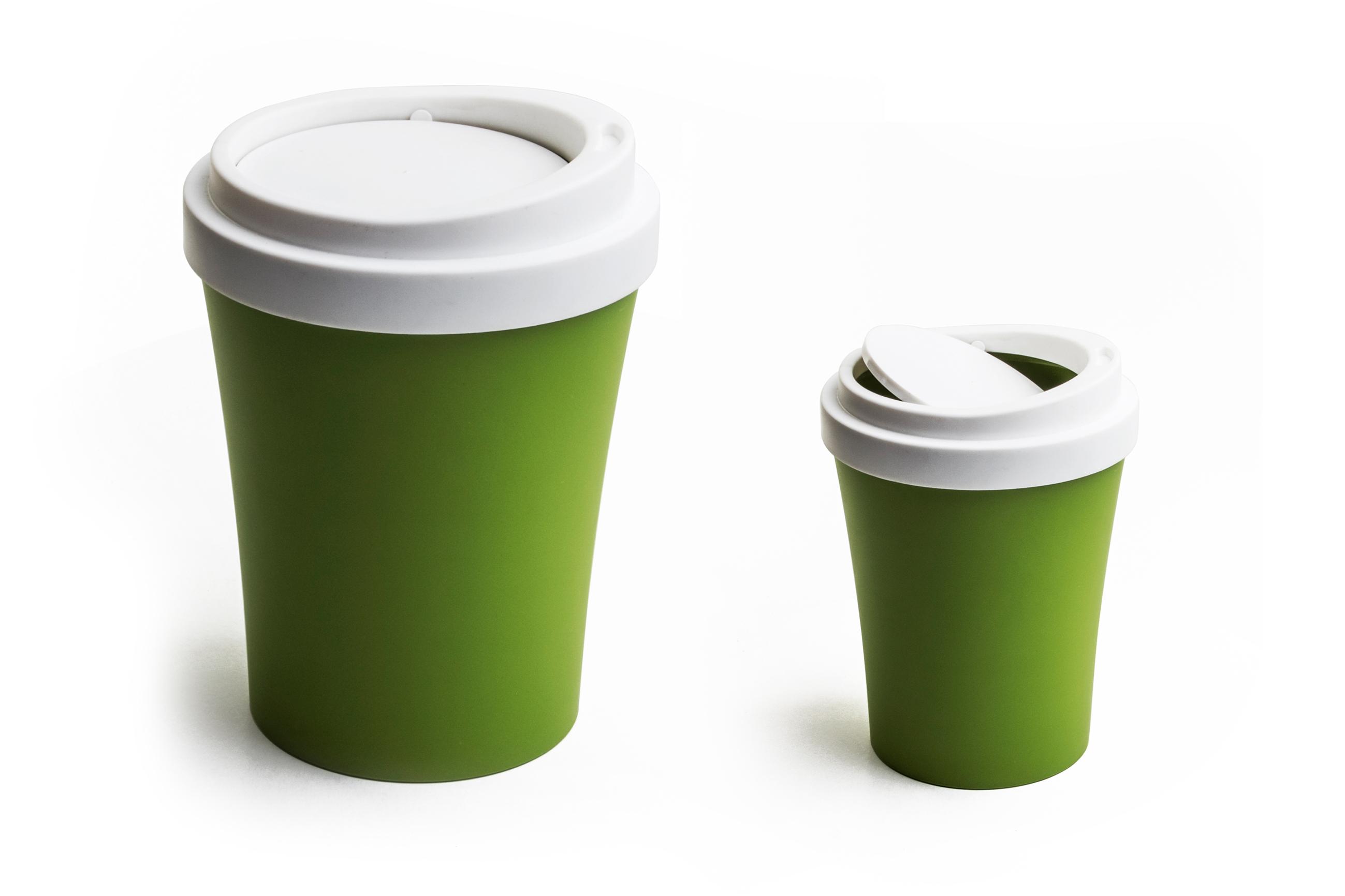 QL10200-201-GN Mini&Coffee Bin